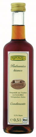 Balsamico Bianco Condimento