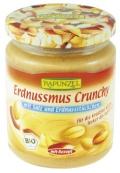 Erdnusmus Crunchy mit Salz