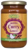 Milde Curry Sauce
