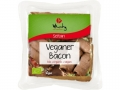 Veganer Bacon