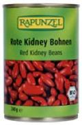 Rote Kidneybohnen, fertig gekocht